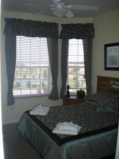 Sun Dream 3 bedroom condo  5* Windsor Hills Resort