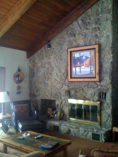 Comfortable and elegant furnishings