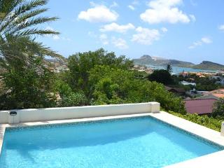 Curacao Luxury Villa Papilon, Willemstad