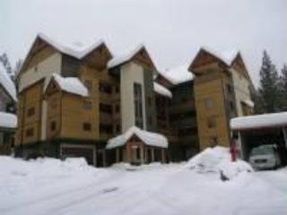 Red Resort Condo, Rossland
