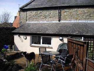 Dan-y-Castell Holiday Cottage