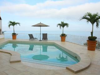 Casa Gregory - Breathtaking Views of Banderas Bay
