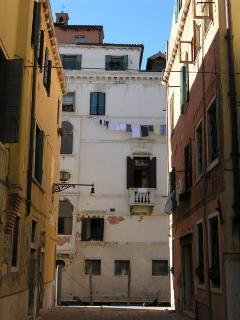 Apartment Leonardo, Cannaregio, Venice
