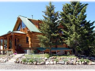 Hyalite Creek Cabin