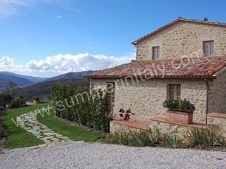 Villa Soave, Morra