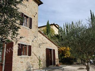 Villa Soemi, Morra