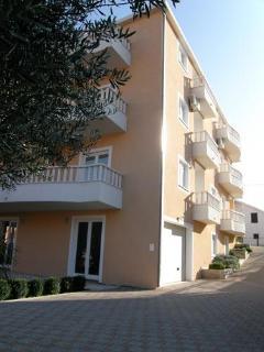 Villa Vrbat apartments