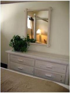 Guest Suite Lodgepole Pine Dresser