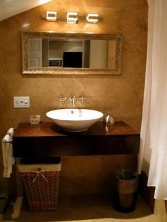 The Loft, Master Spa Bathroom