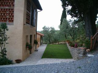 Fiordaliso House - The private area