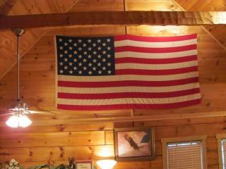 Ole Glory #28, Sevierville