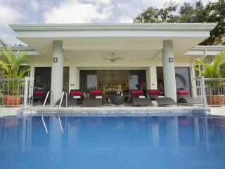 Modern Luxury, Wildlife, Ocean View, Private Pool, Manuel Antonio National Park