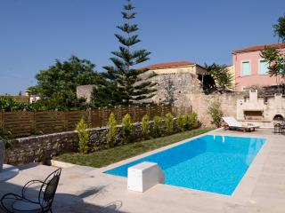 Traditional Villa House Knossos Heraklion Pr. Pool, Archanes