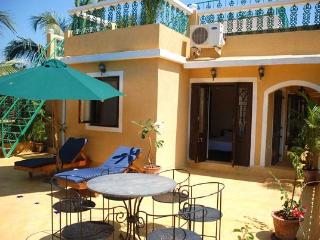 Goa Casitas ' Tres Casitas' Luxury Boutique Villa, Goa Velha