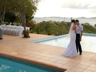 an ideal setting for weddings  and anniversary celebrations
