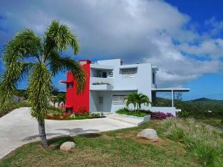Banana Wind - New luxury villa on Vieques