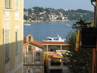 2 bedroom apartment in Villefranche-sur-Mer
