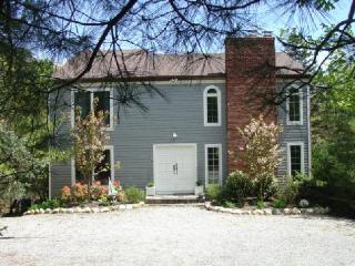Sag Harbor Perfect For Extended Family and Friends