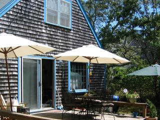 Summer Vacation Rental, Oak Bluffs
