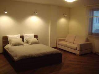 Szucha Apartment, Warschau