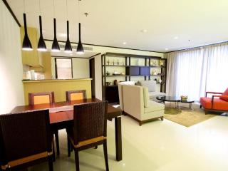 1 Bedroom High Floor Apt Sukhumvit Soi 13 Bangkok