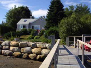 #9 Silver Tides, Mahone Bay NS