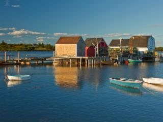 #52 Waterfront Schooner Cove, Stonehurst  NS