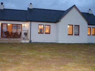 Luxury Cottage Bonn Na Cnoc, Isle of Skye,Scotland, Uig