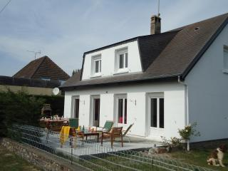 6 bedroom Normandy Seaside Villa, Brehal