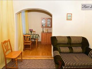 Kiev historic center one-bedroom apartment