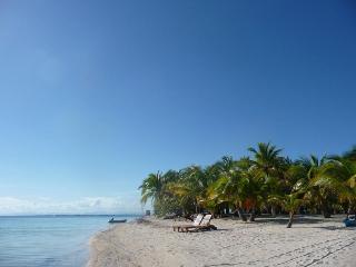 Belize Sailing Vacations, Belize