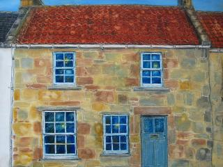 Luxury Self-Catering in the heart of town., St. Andrews
