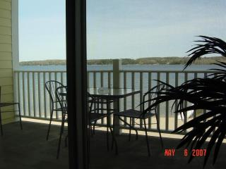 Lake Charlevoix Luxury 3BR Waterfront Condo - w/ Beach & Boat Slip