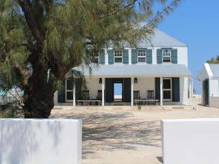The Half Way House, Salt Cay, Turks and Caicos