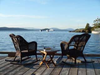 Boathouse B&B and Vacation Rental, Victoria