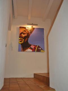 Can Caranta_Catalina House_Staircase