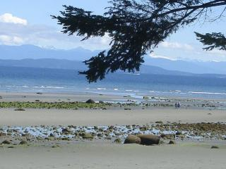 Sealbourne - Heaven At Your Doorstep, Qualicum Beach