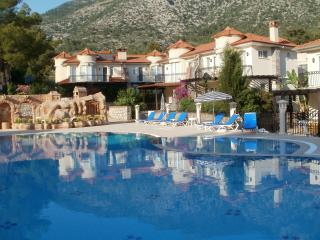 3 bed Villa in superb location near to Olu Deniz, Fethiye