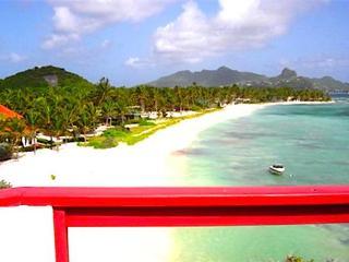 Tamarind Villa - Palm Island, San Vicente y las Granadinas