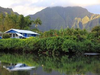 Hanalei Dolphin Cottages - TVNC #4346
