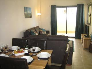 Luxury 3 bed apartment Corvera Golf Resort, Murcia