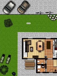 big house 1 floorplan