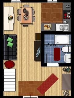 smaller house1 floorplan