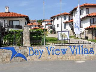 Bay View Villas Wellness & Spa Resort