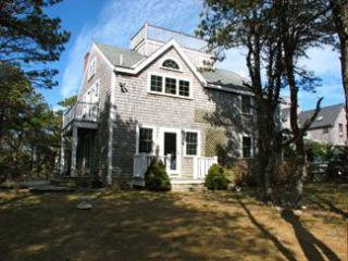 3 Bedroom 3 Bathroom Vacation Rental in Nantucket that sleeps 9 -(9870)