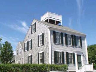 5 Bedroom 5 Bathroom Vacation Rental in Nantucket that sleeps 10 -(9889)