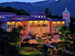 Ritz Carlton Club St Thomas 2 Bedroom Villa - Most