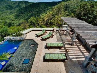 Catherineberg's Most Luxurious Villa Island Stones