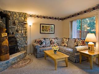 Tahoe, Sitzmark 9, living area