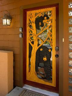 Welcome to Mt LeConte Vista cabin